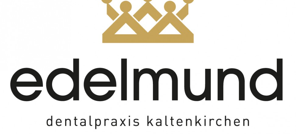 edelmund dental Praxis - Logo