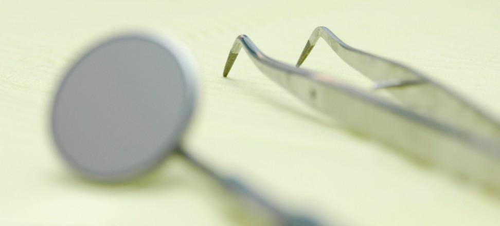 edelmund - zahnbehandlung; Quelle: Initiative proDente